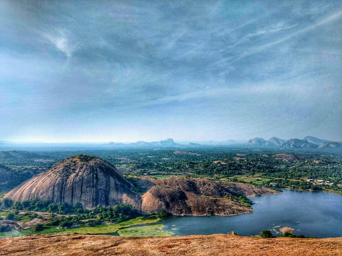 Photo of SRS Hills Ramnagar By Gowtham Kumar Injamuri