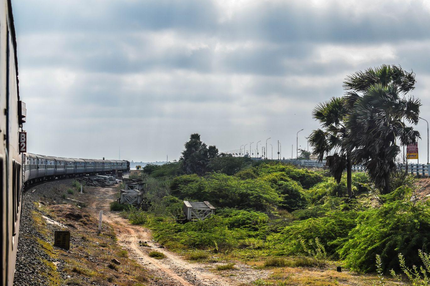 Photo of Tamil Nadu By Abhyudaya Pandey