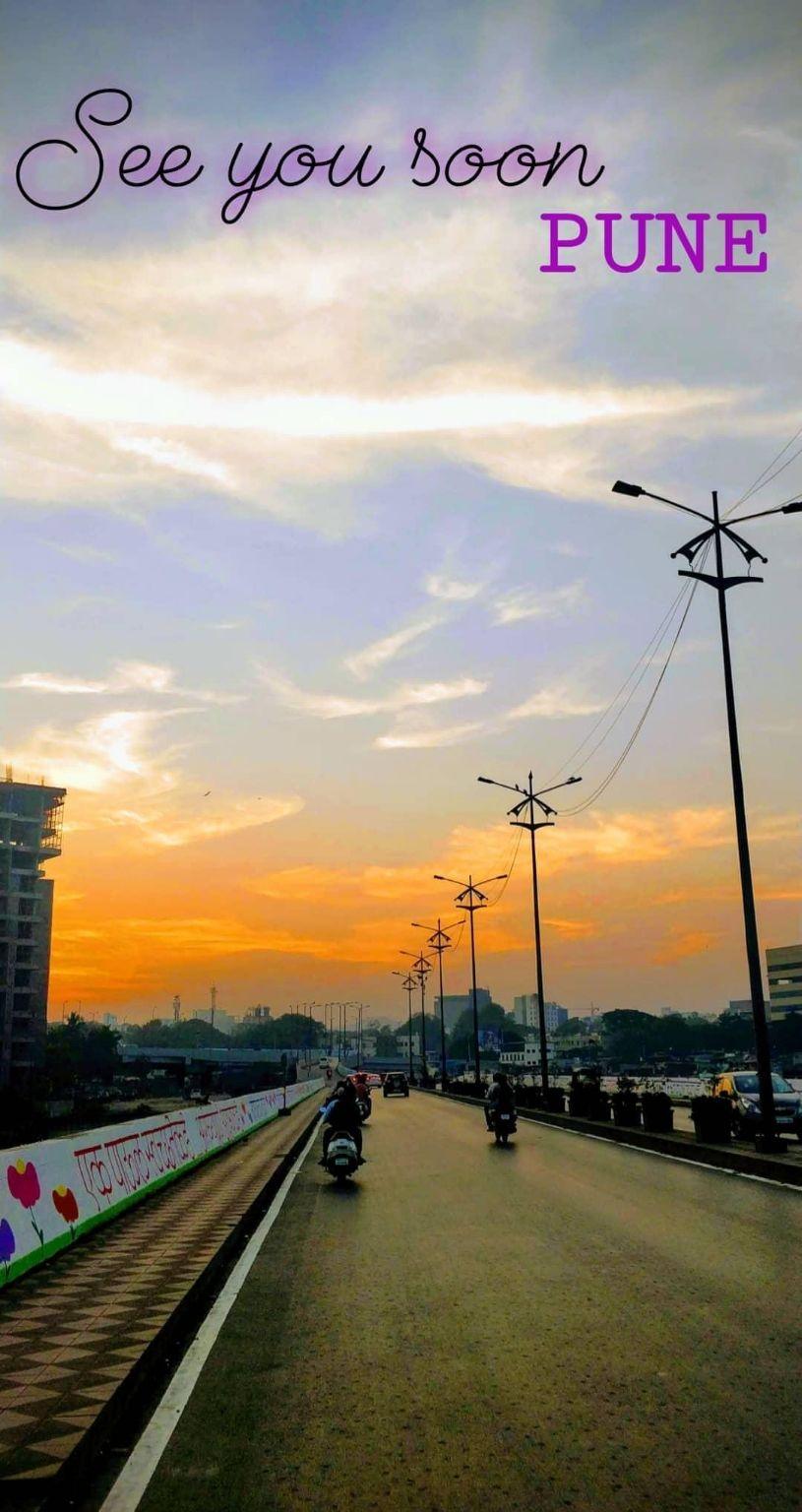 Photo of Pune By Devadutta Deb