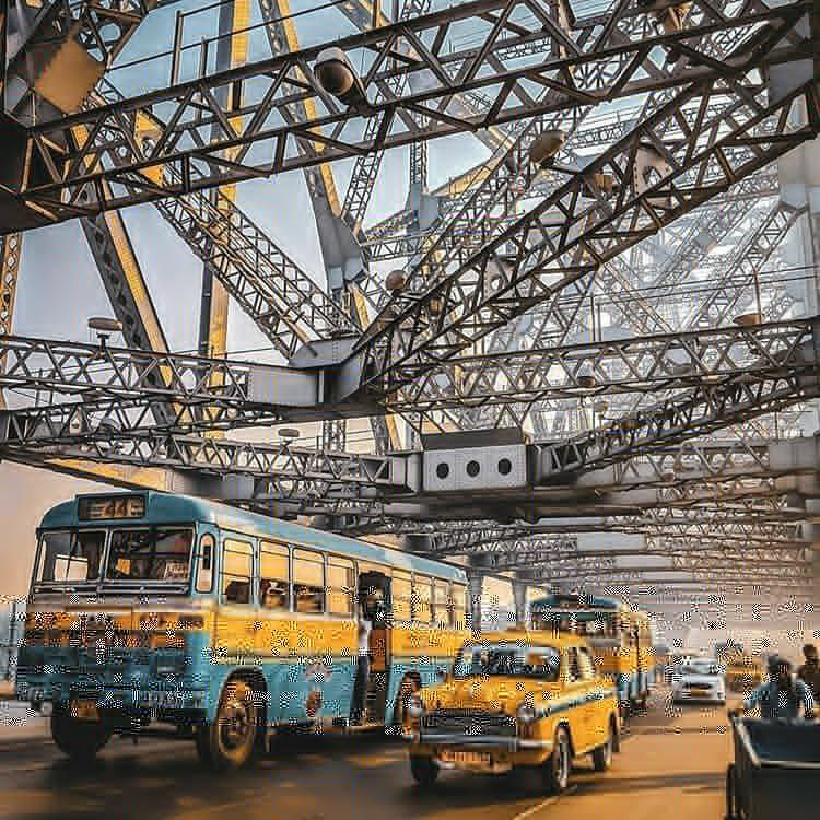 Photo of Kolkata By Manish Trivedi