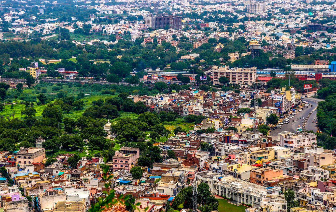 Photo of Udaipur By Achal Gupta