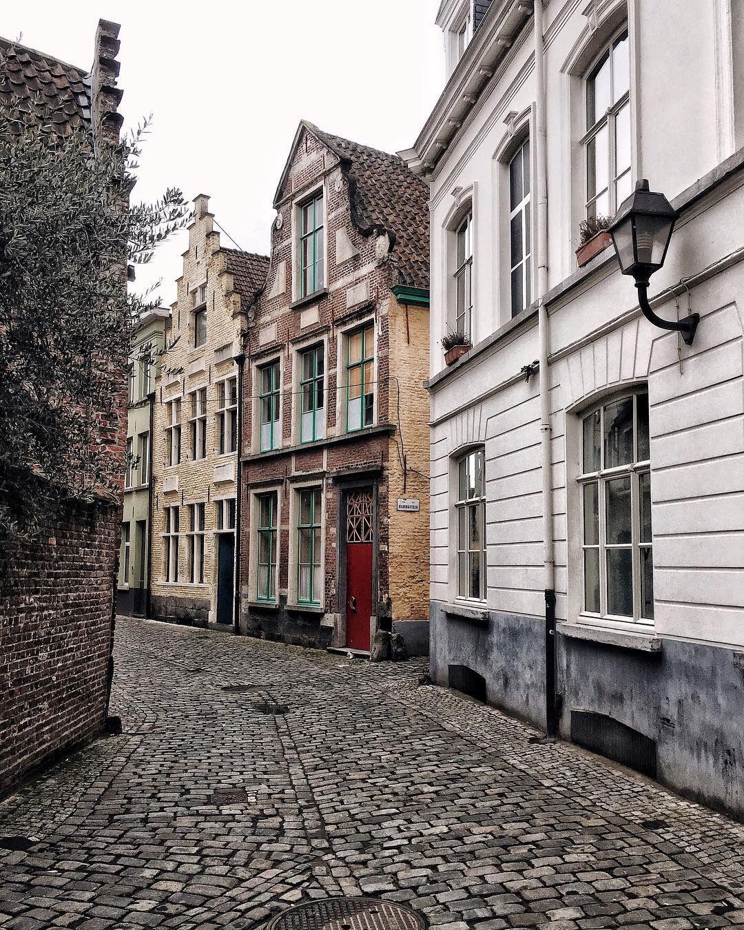 Photo of Ghent By sambhav.pati