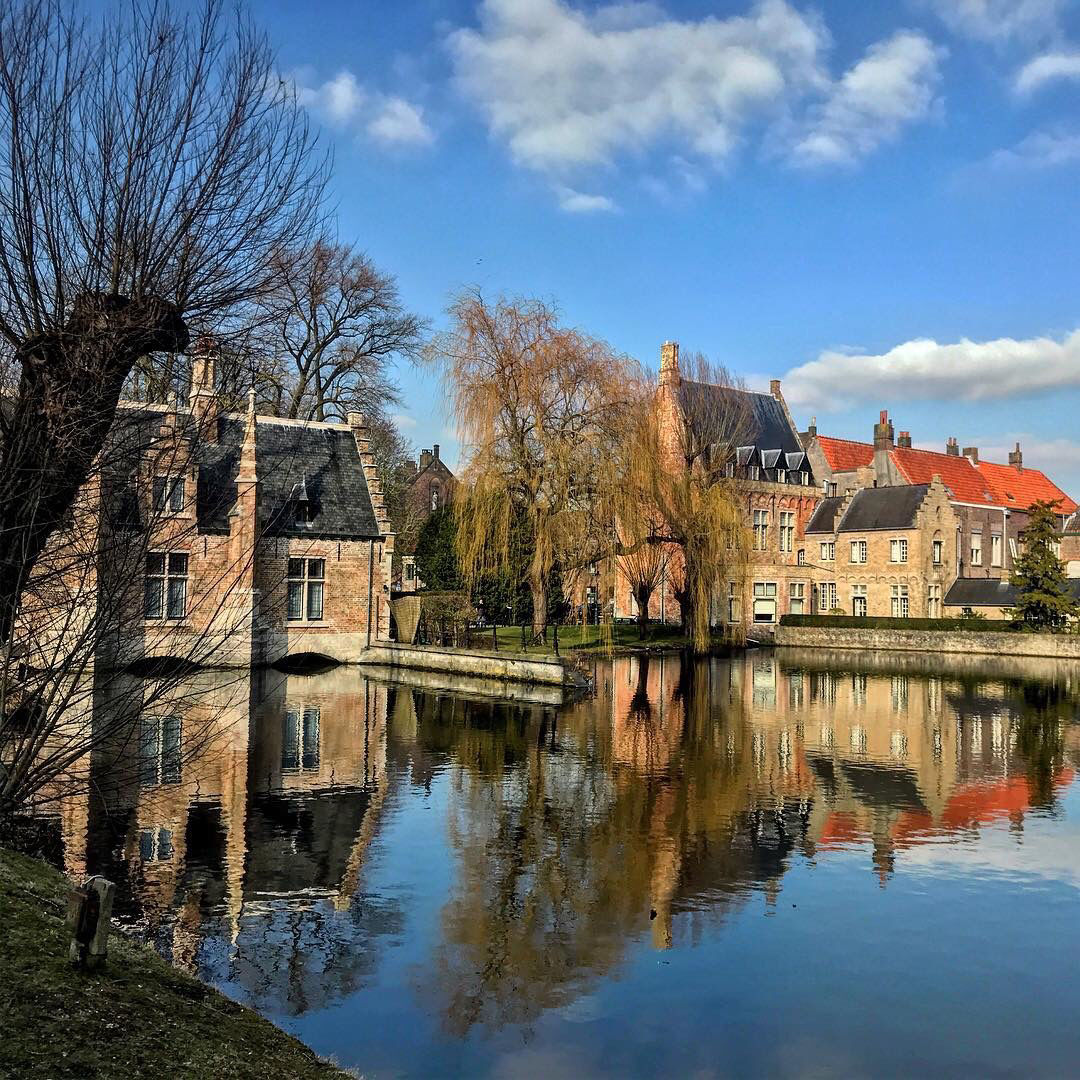 Photo of Bruges By sambhav.pati