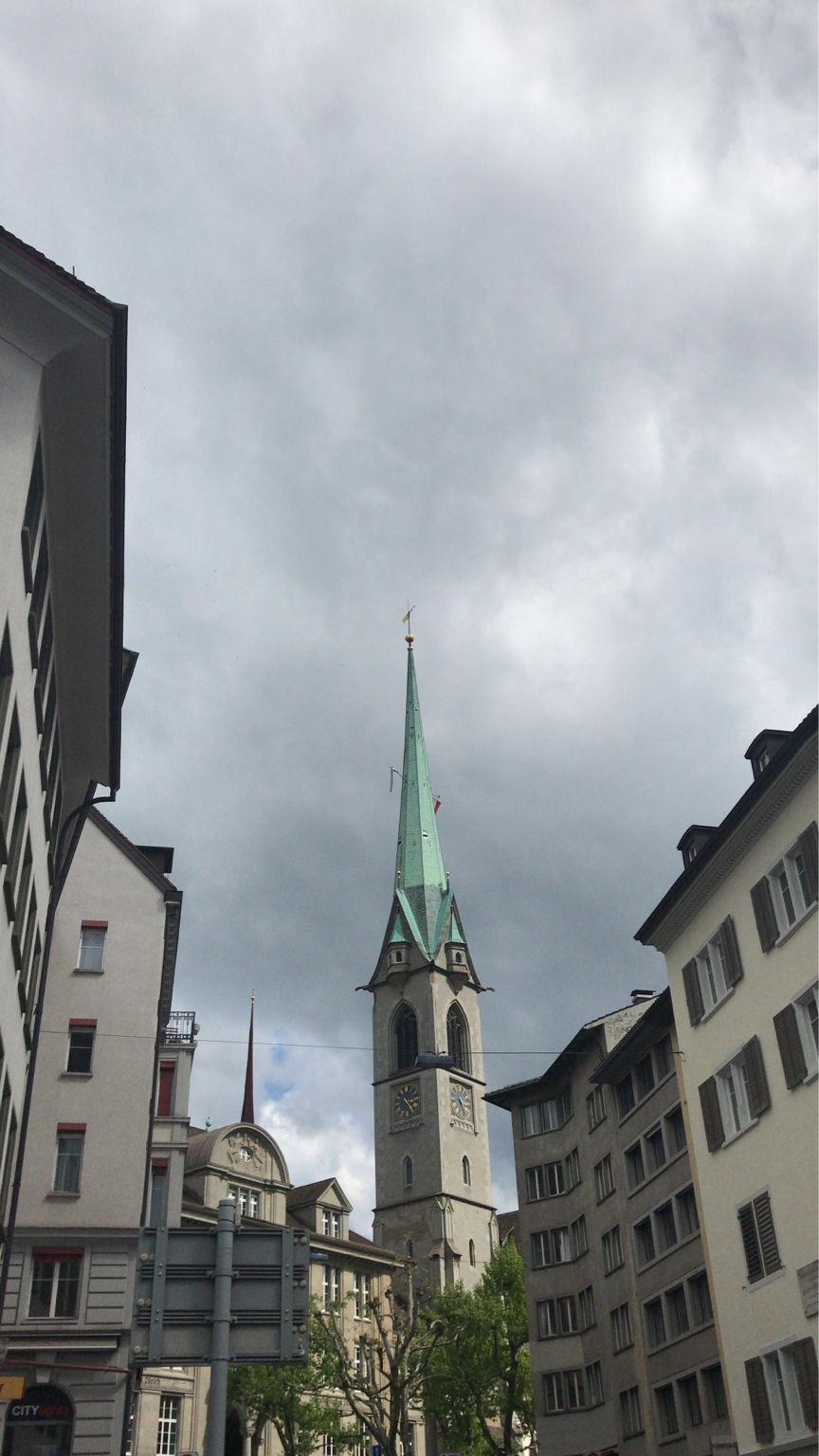 Photo of Switzerland By sambhav.pati