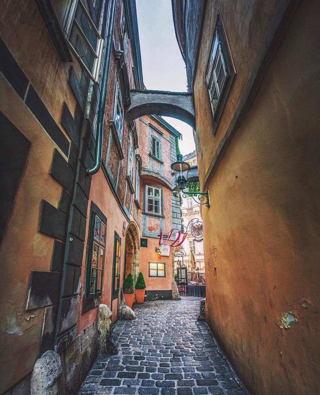 Photo of Vienna By sambhav.pati