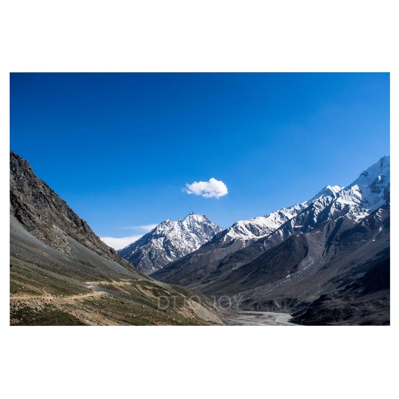 Photo of Hampta Pass Trek Camp Himalayan Mountain Sojourns By guybehindthelens