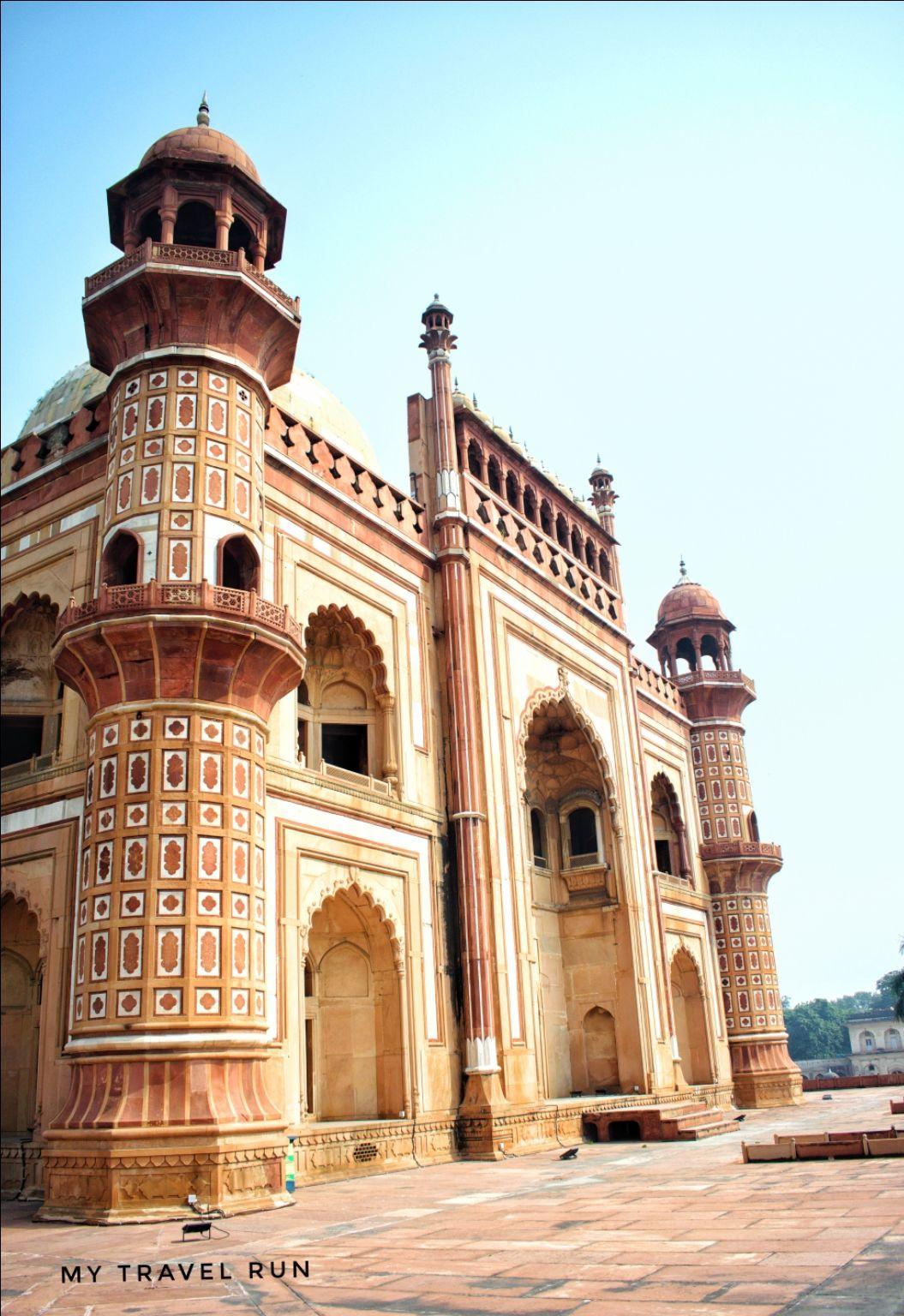 Photo of Delhi By Mytravelrunbynaveen