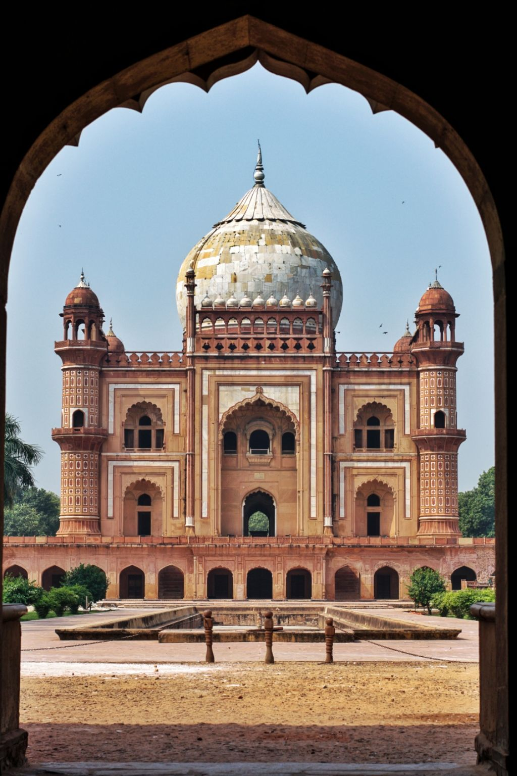 Photo of Delhi By Naveen Oberoi