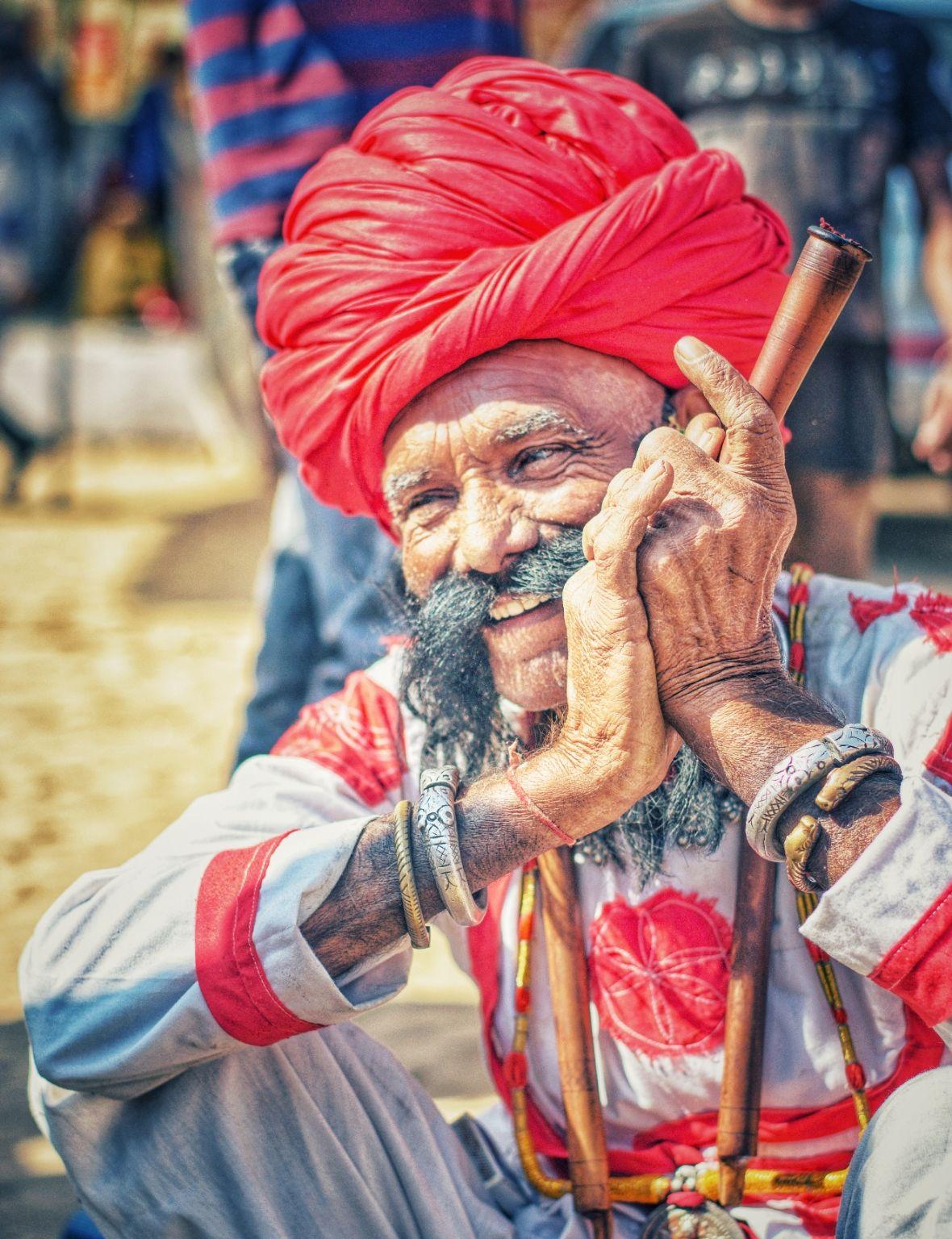 Photo of Pushkar By Mytravelrunbynaveen