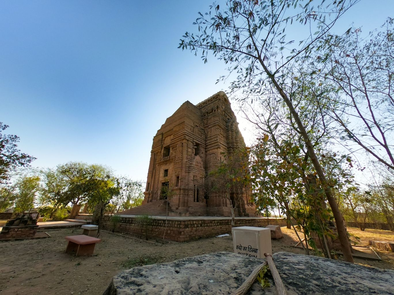 Photo of Gwalior By Saksham Bhatnagar