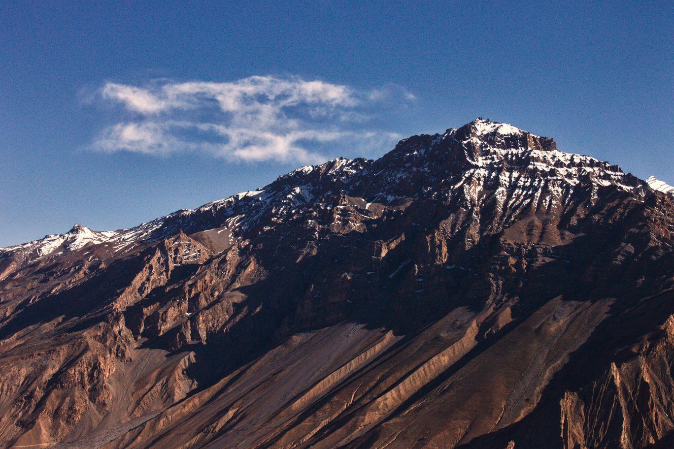 Photo of Spiti Valley By Azeem Ur Rehman