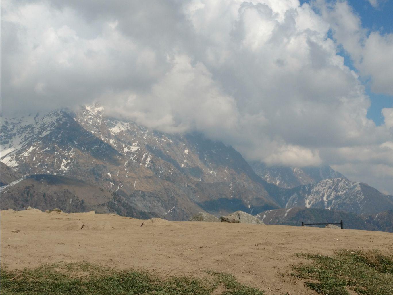 Photo of Kareri lake trekking By Priyank Thakur