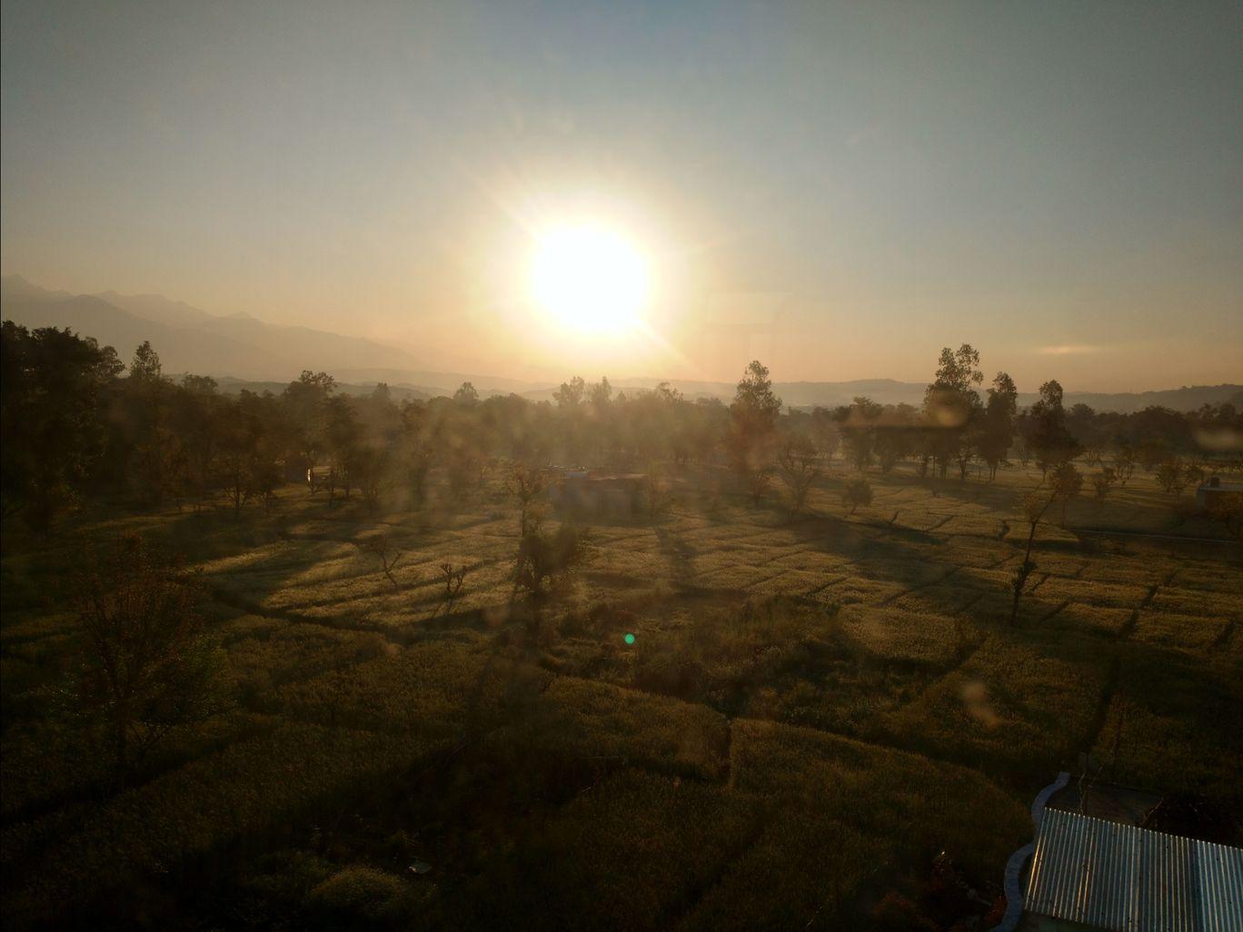 Photo of Rishikesh By Priyank Thakur