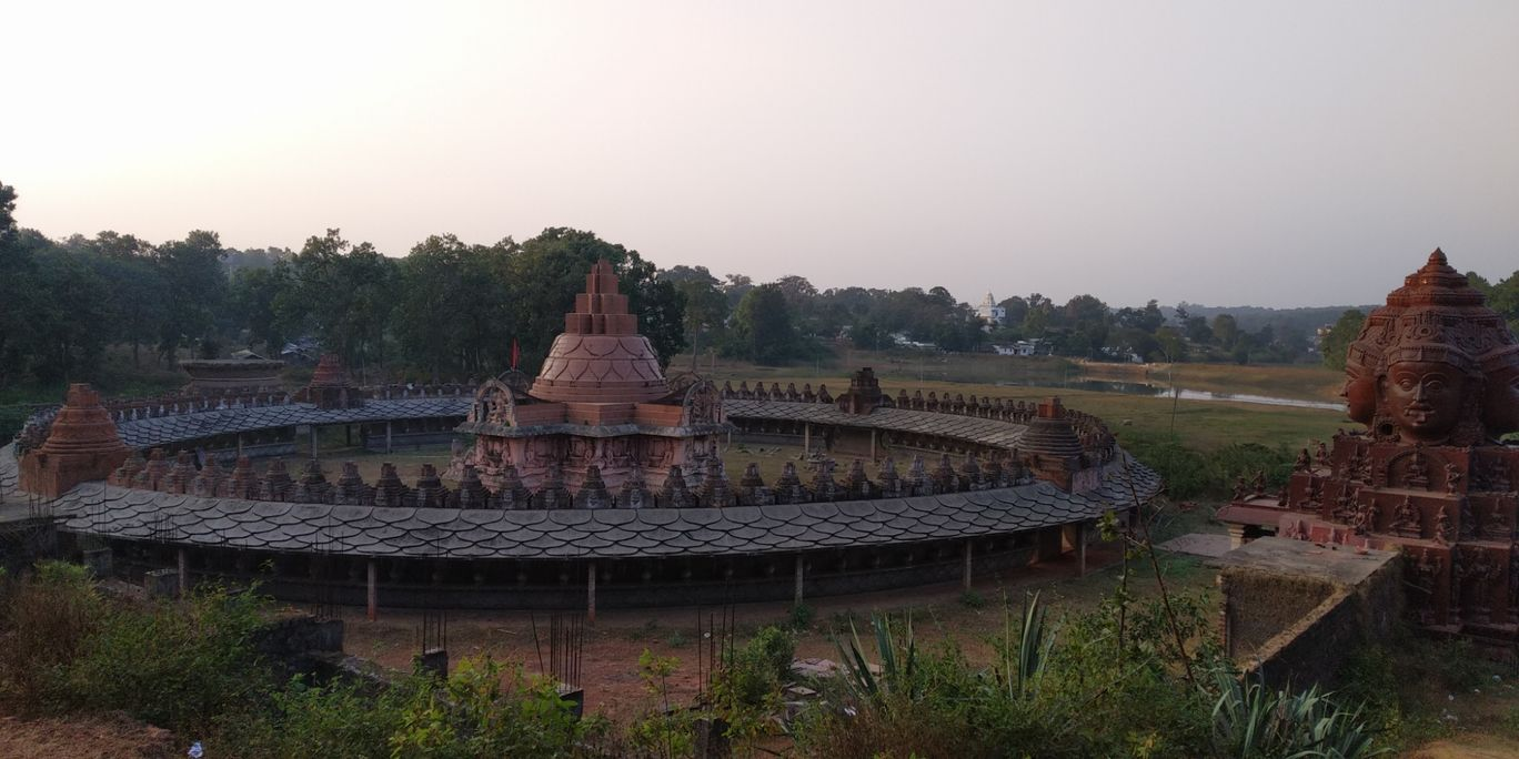 Photo of Amarkantak By Tapan Patra