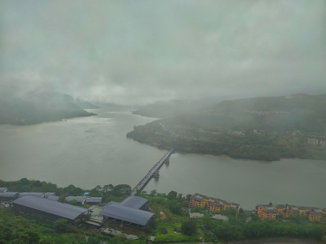 Photo of Lavasa By vinit kumar