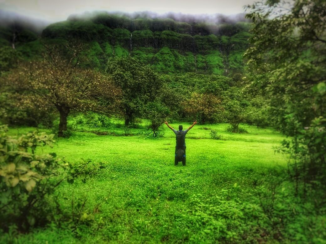 Photo of Undiscoved places of mulshi By vinit kumar
