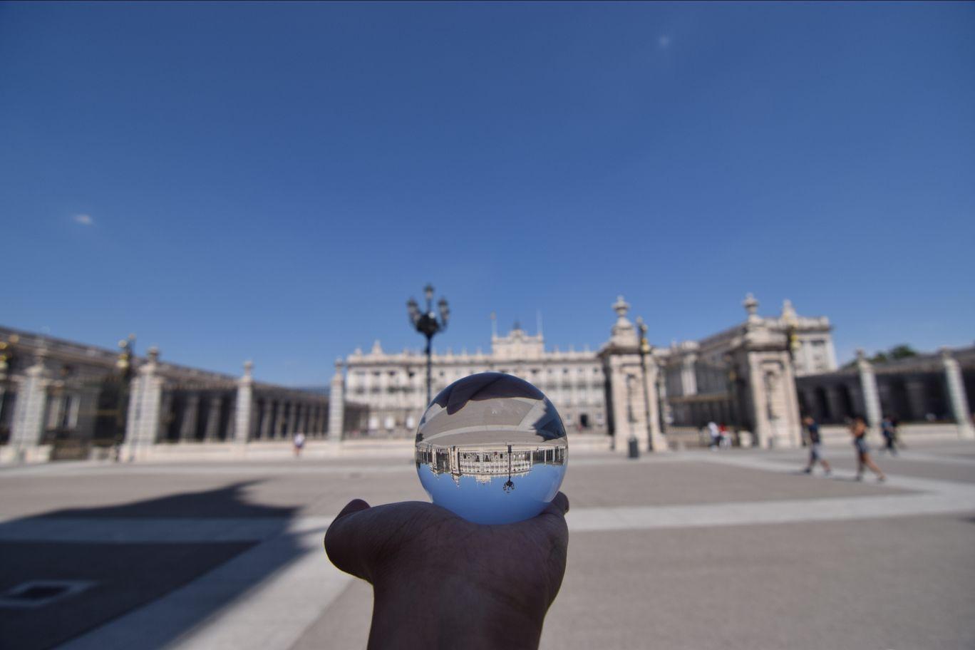 Photo of Madrid By Kaushal