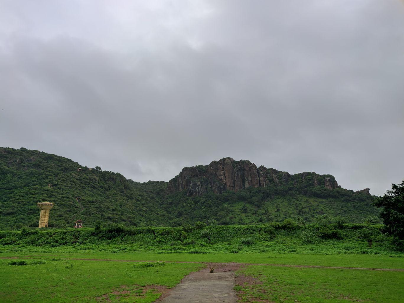 Photo of Osam Hill By Smit Bhadeshiya