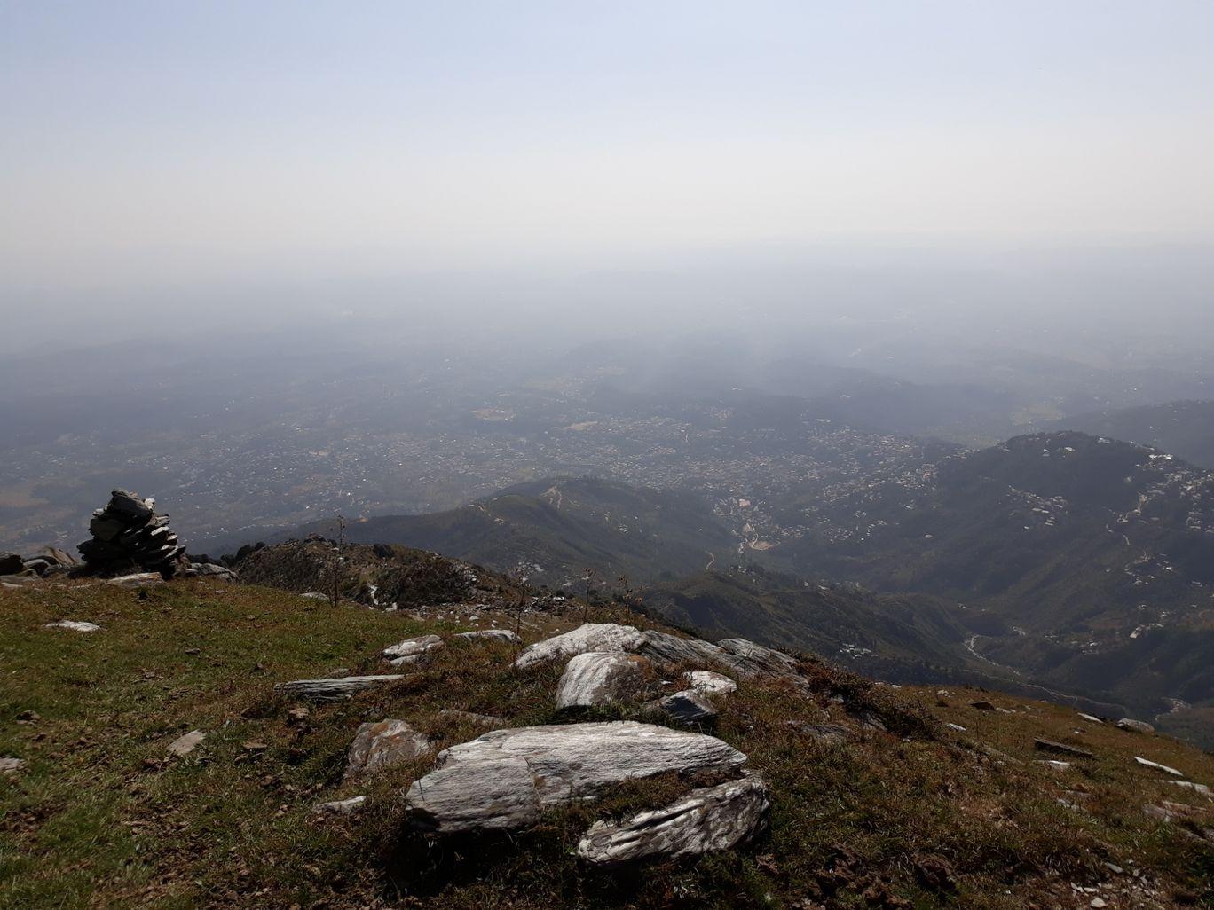 Photo of Triund Trek By Jagdeep Singh