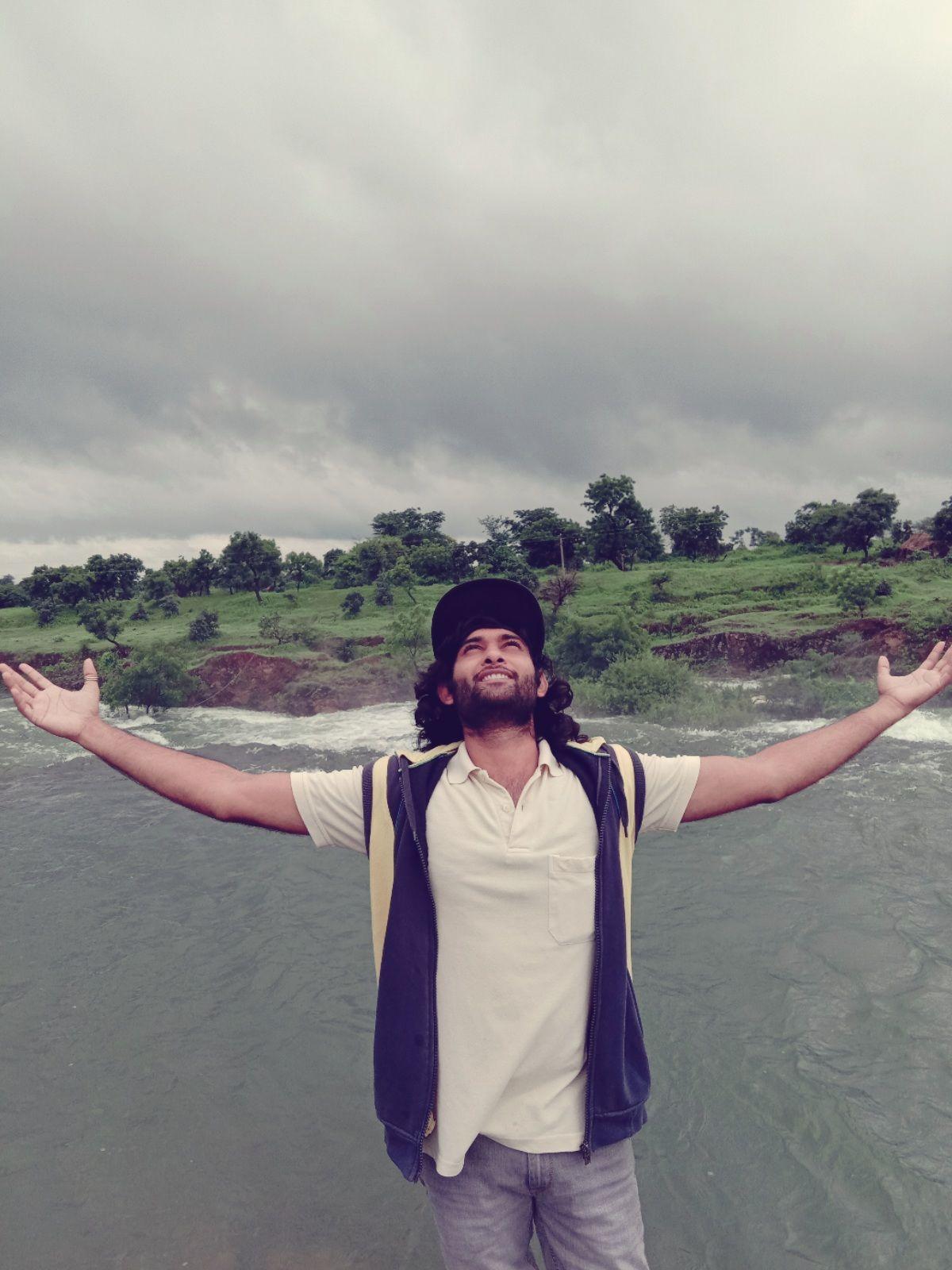 Photo of Washim By Dheeraj Nandalwar