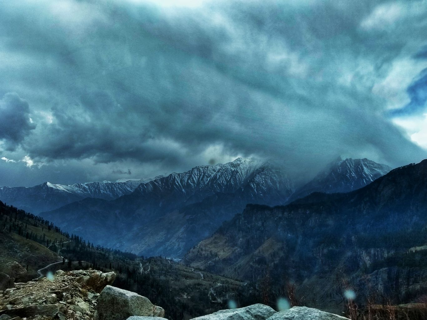 Photo of Rohtang Pass By BON
