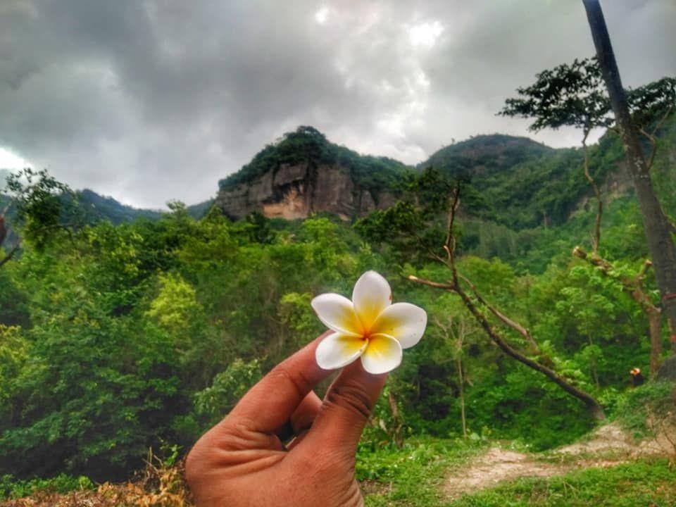 Photo of Chandranath Hill By Hossain Mahmudul