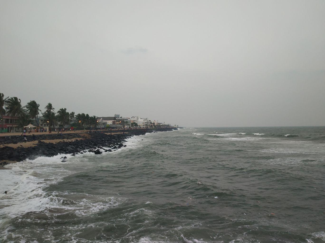Photo of Rock Beach By Sagar CA
