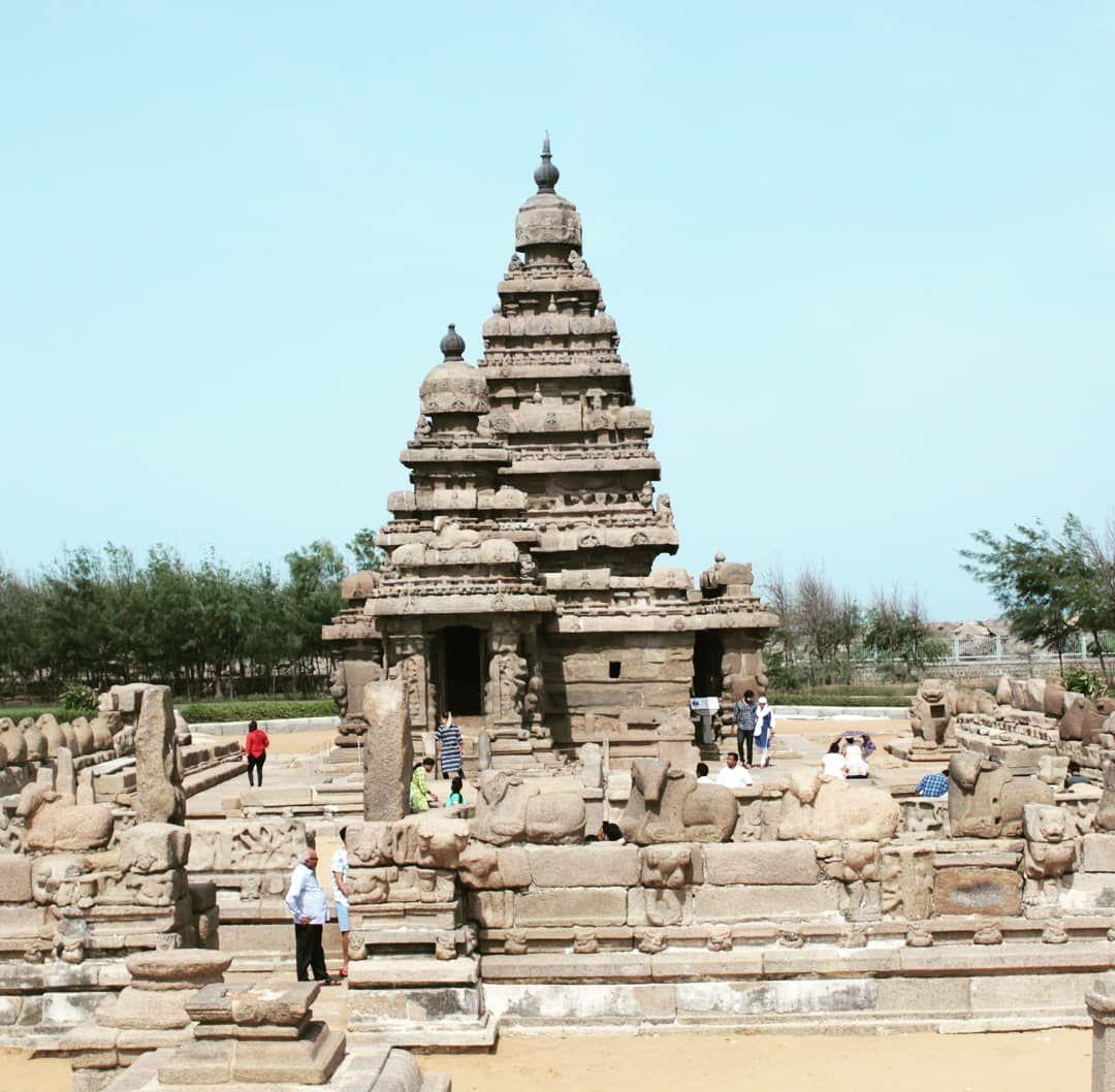Photo of Mahabalipuram By Sagar CA