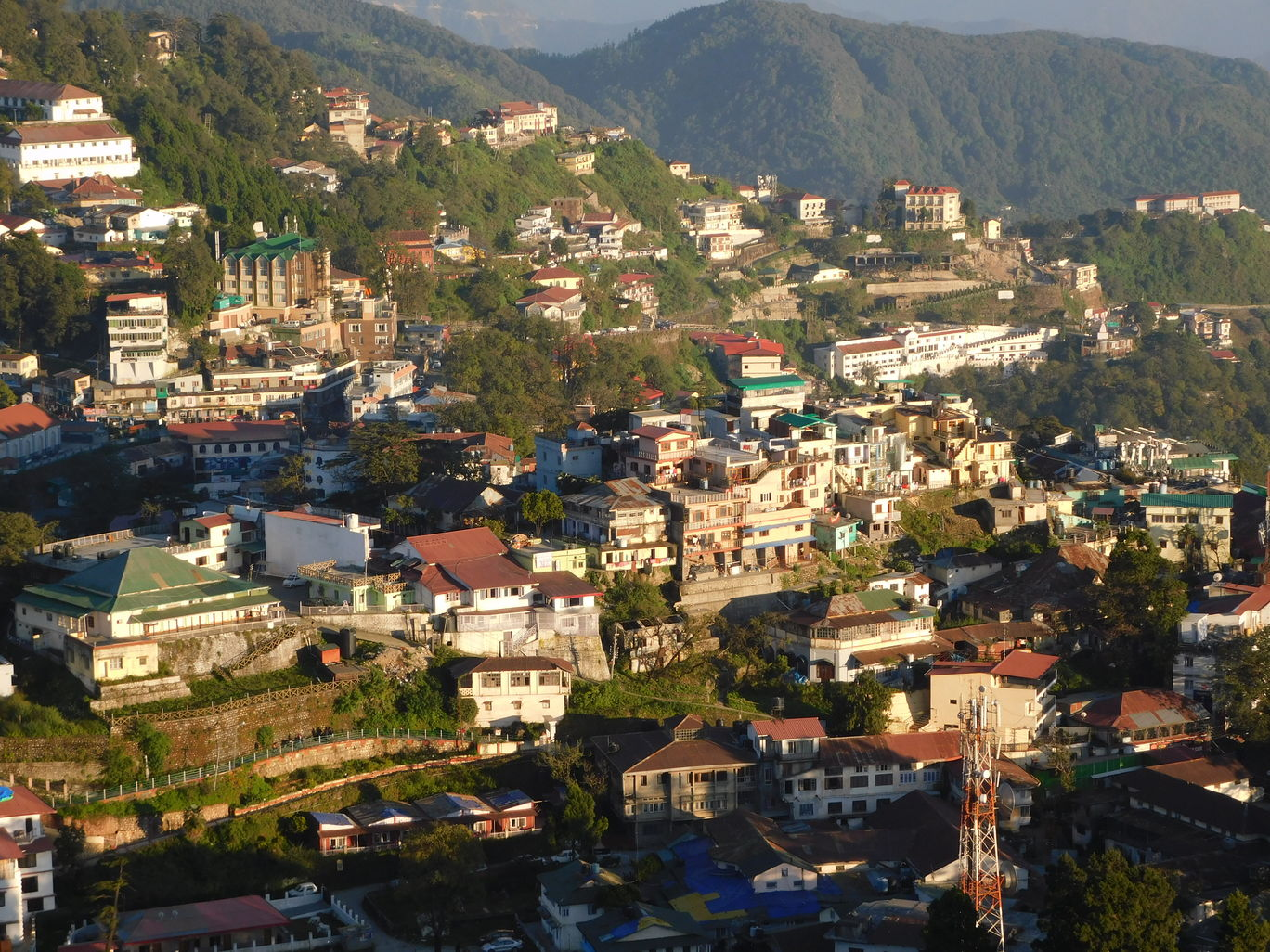 Photo of Mussoorie By Amit Kumar