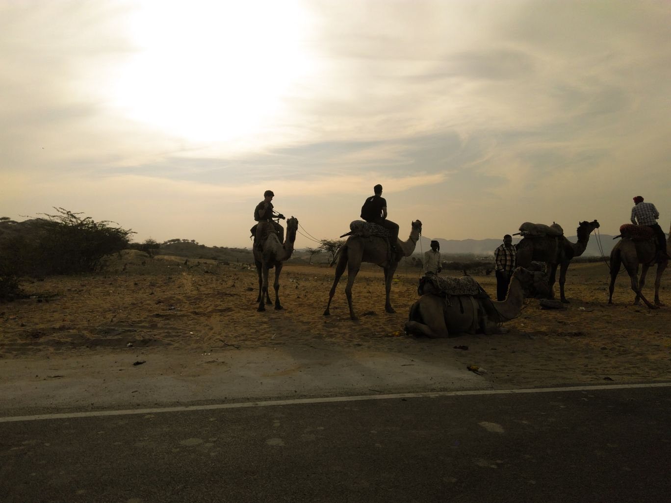 Photo of Rajasthan By Amit Kumar