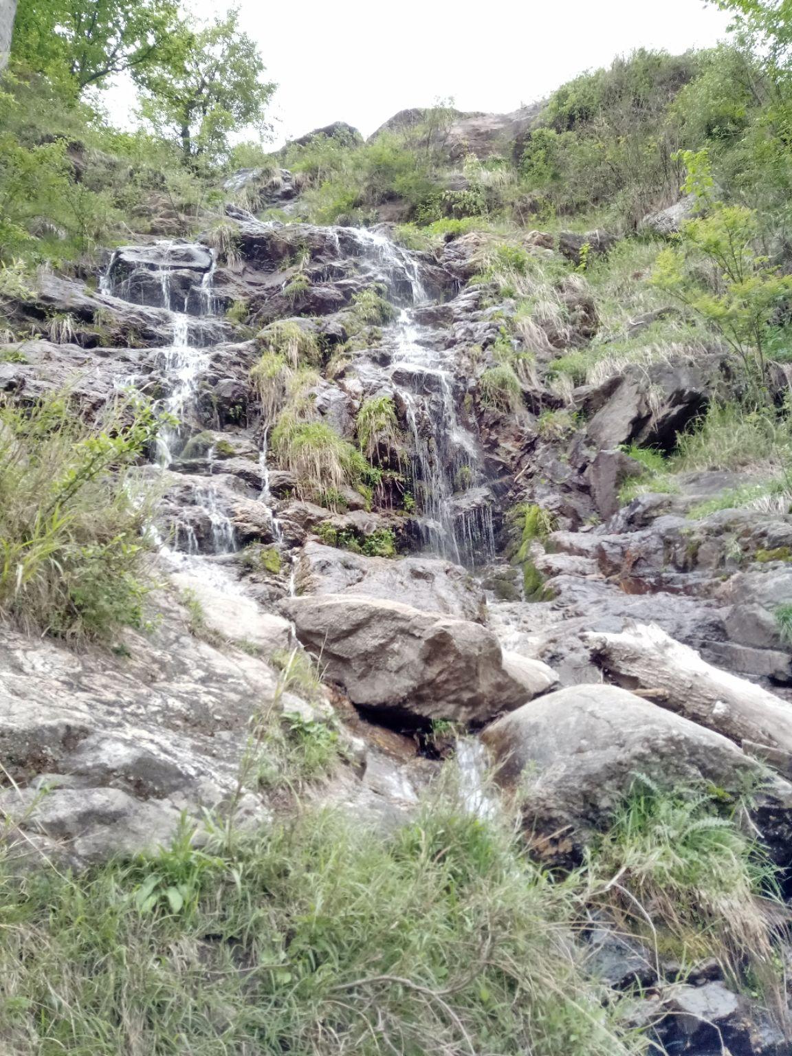 Photo of Kheer Ganga Hot Water Spring By Amit Kumar