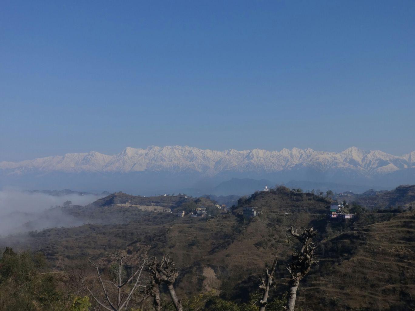 Photo of Hamirpur By Shubham Singh Thakur