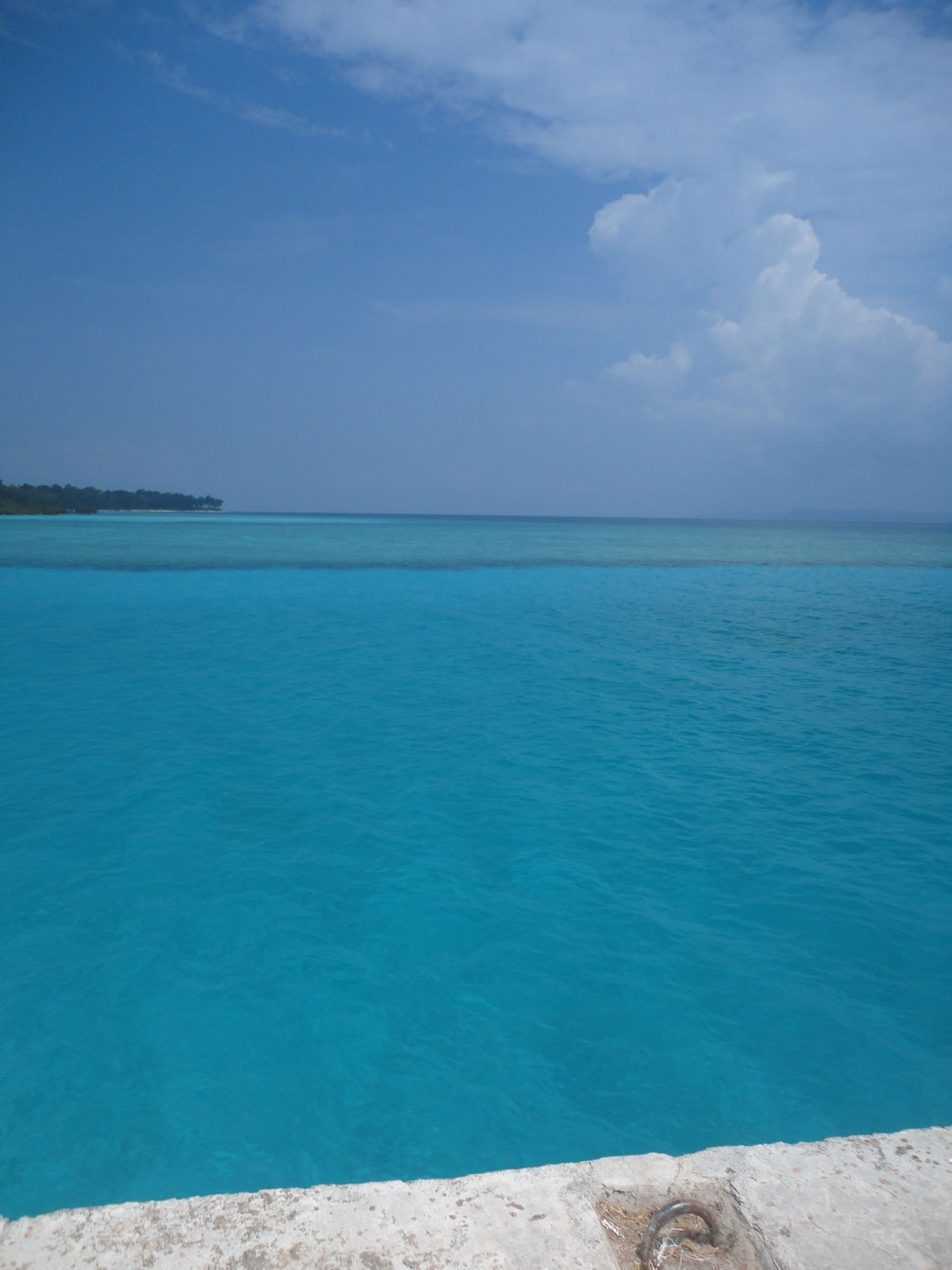 Photo of Andaman and Nicobar Islands By Amey Chopa