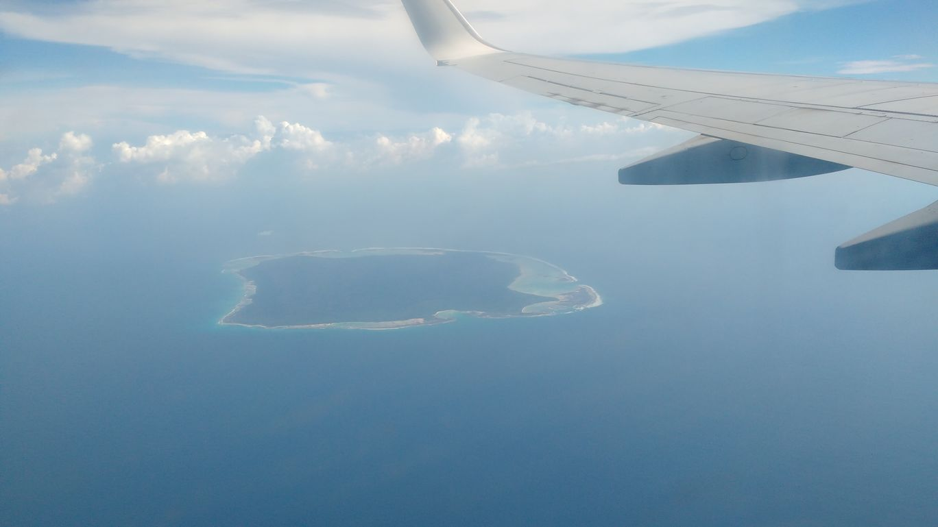 Photo of Andaman and Nicobar Islands By Amey Chopa