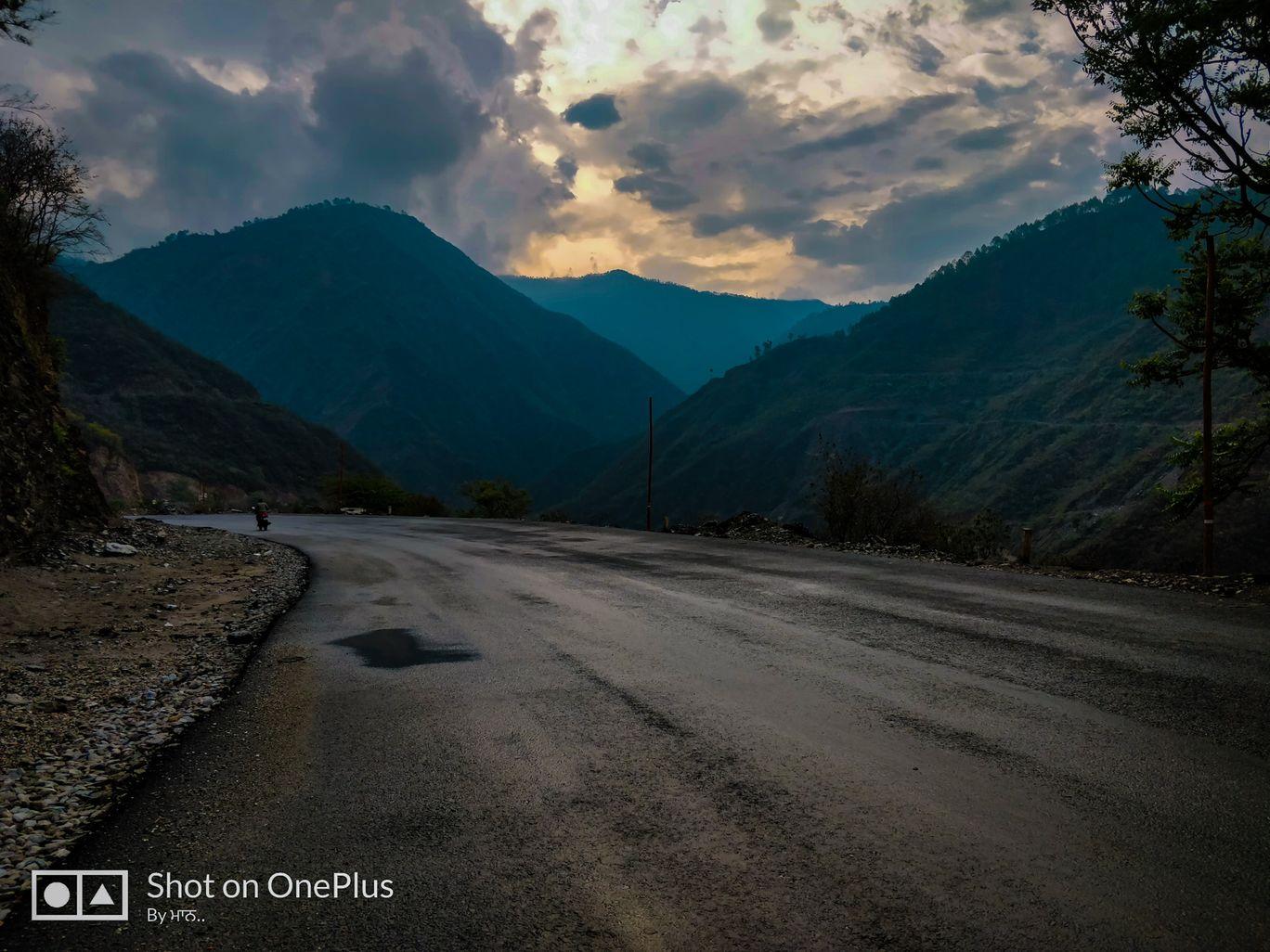 Photo of Srinagar By VARINDER Singh Maan