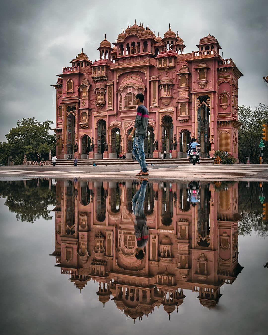 Photo of Jaipur By Shubham Jain