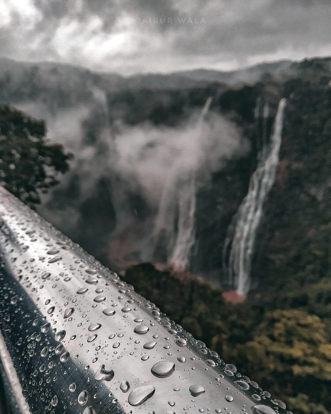 Photo of Jog Falls By Shubham Jain