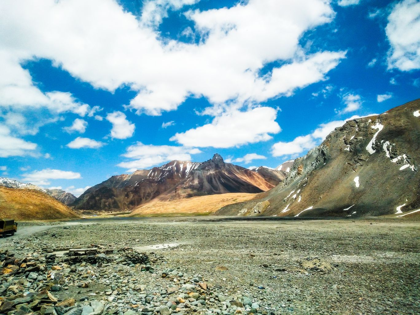 Photo of Ladakh Vacation By Anuj Kant