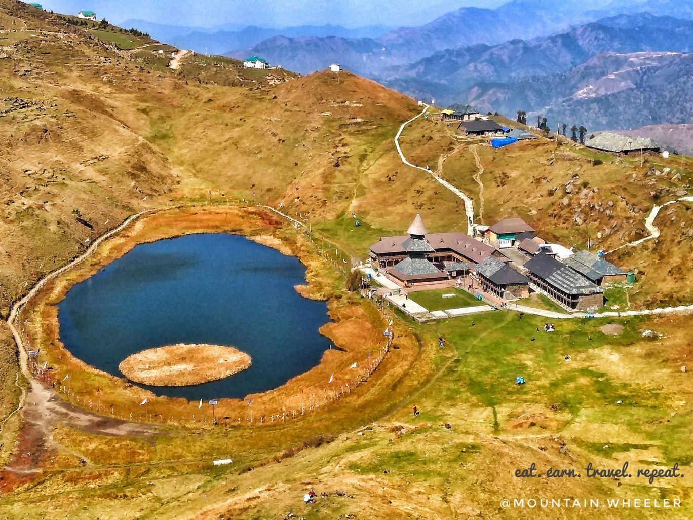 Photo of Prashar Lake Camps - Himachal Trekkers By Mountain Wheeler
