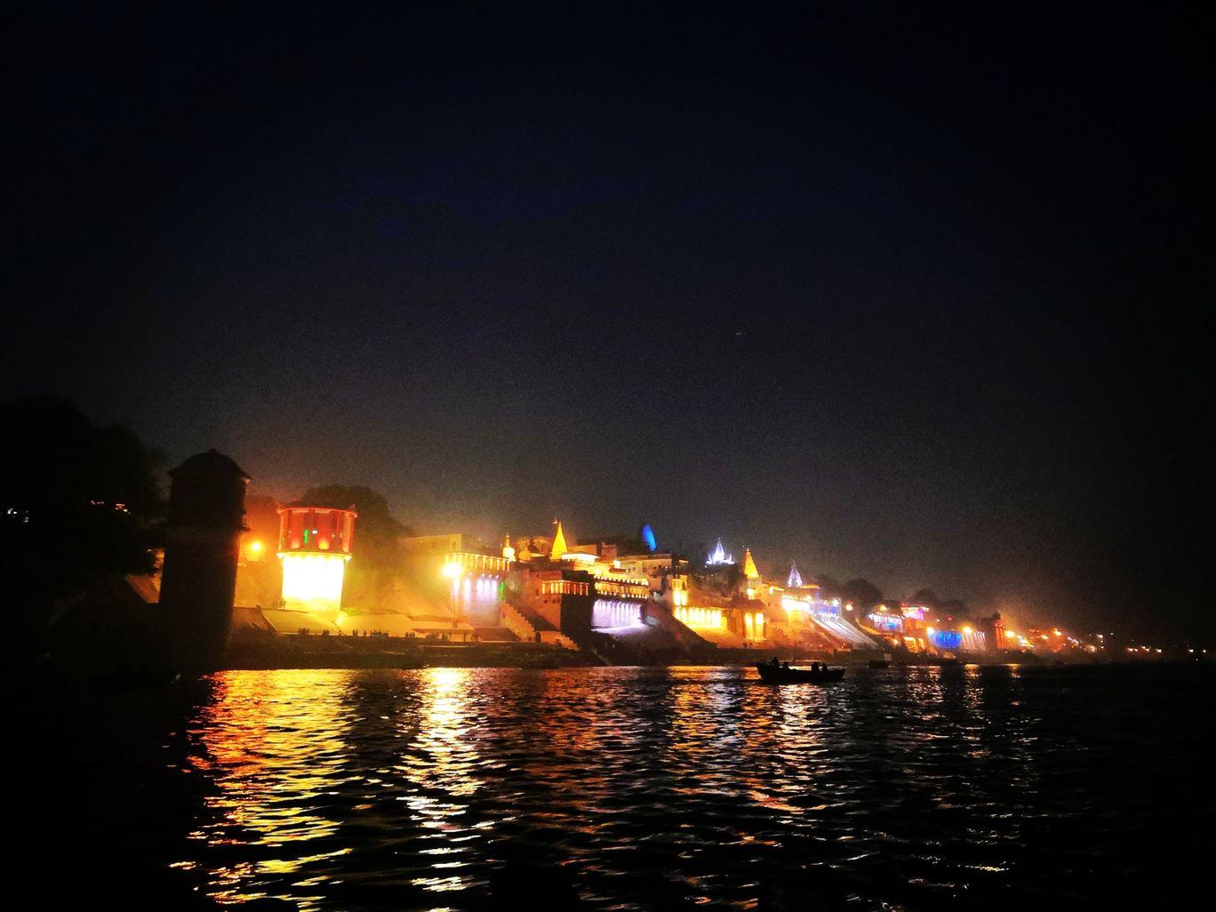 Photo of Varanasi By Rahul deo Singh
