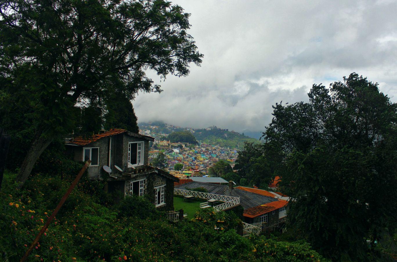 Photo of Kodaikanal By Juturu Hitesh