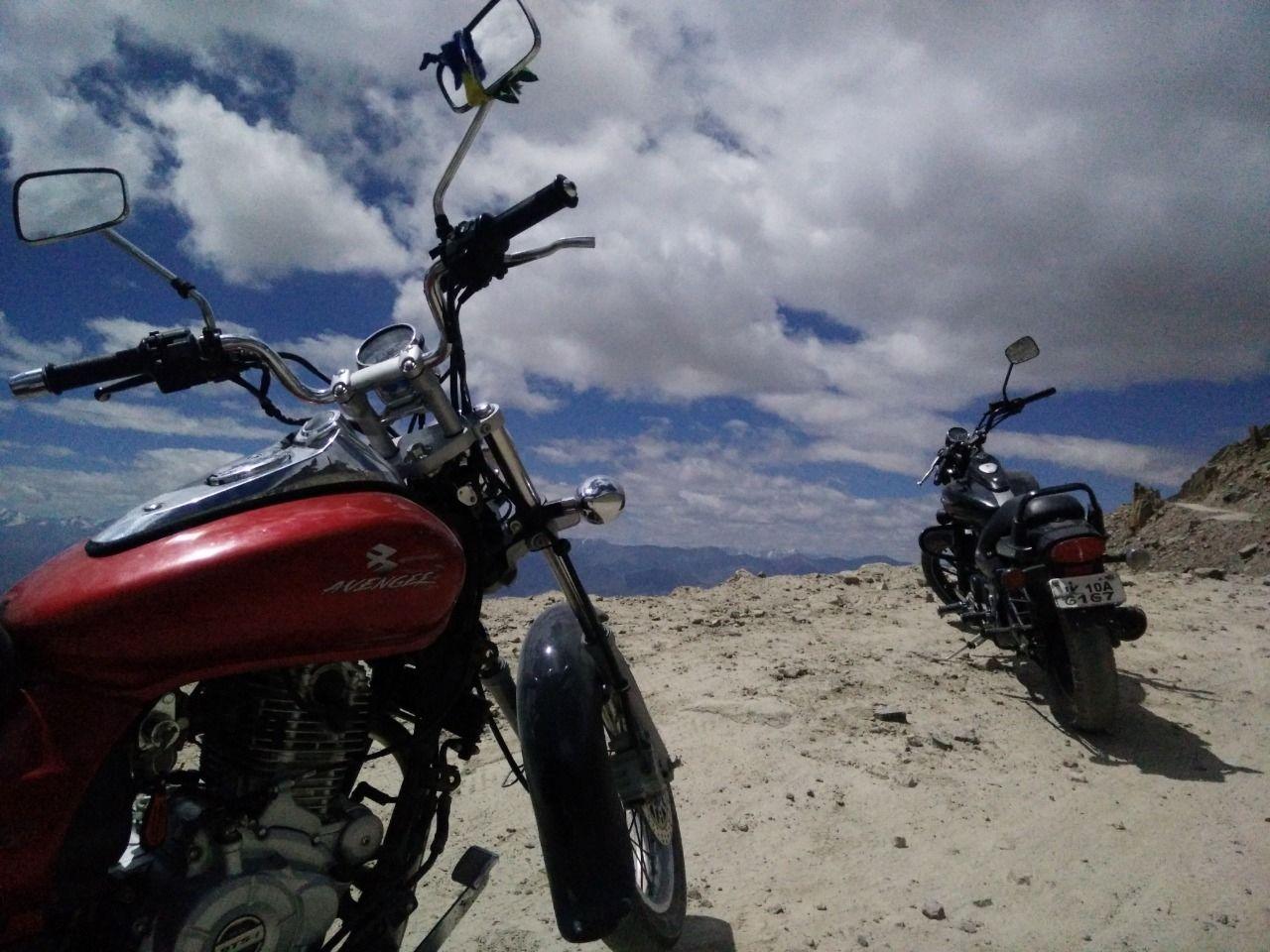 Photo of Ladakh Vacation By Ruchika jain