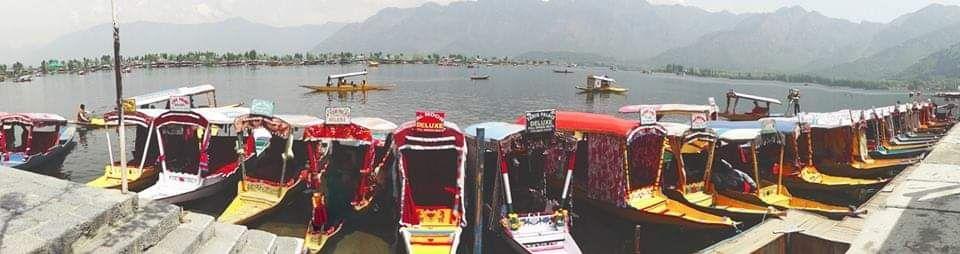 Photo of Srinagar By SRD