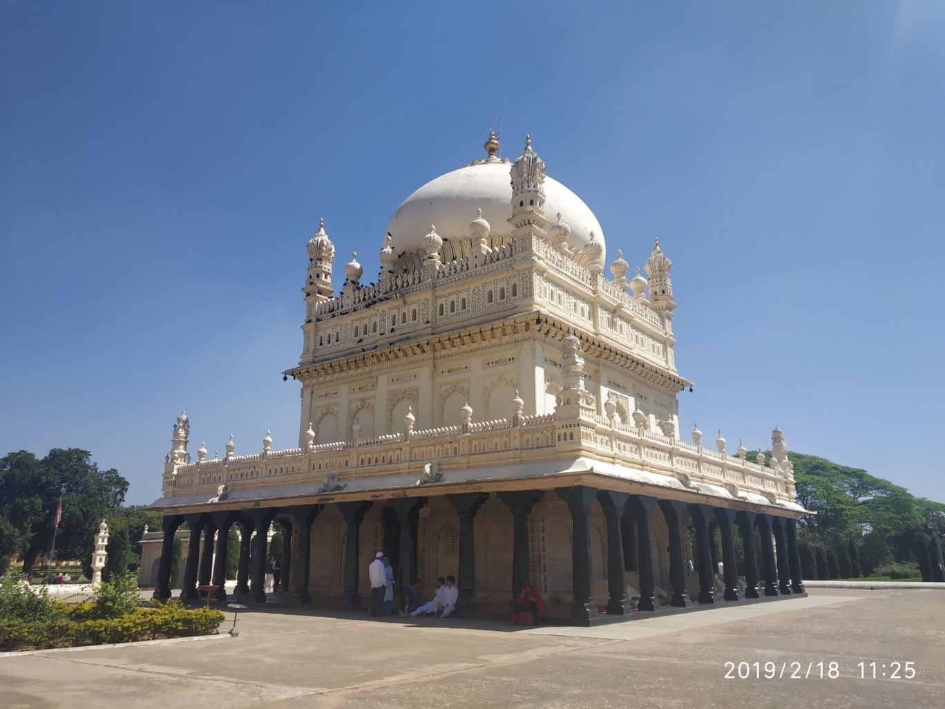 Photo of Srirangapatna By Hasham Momin
