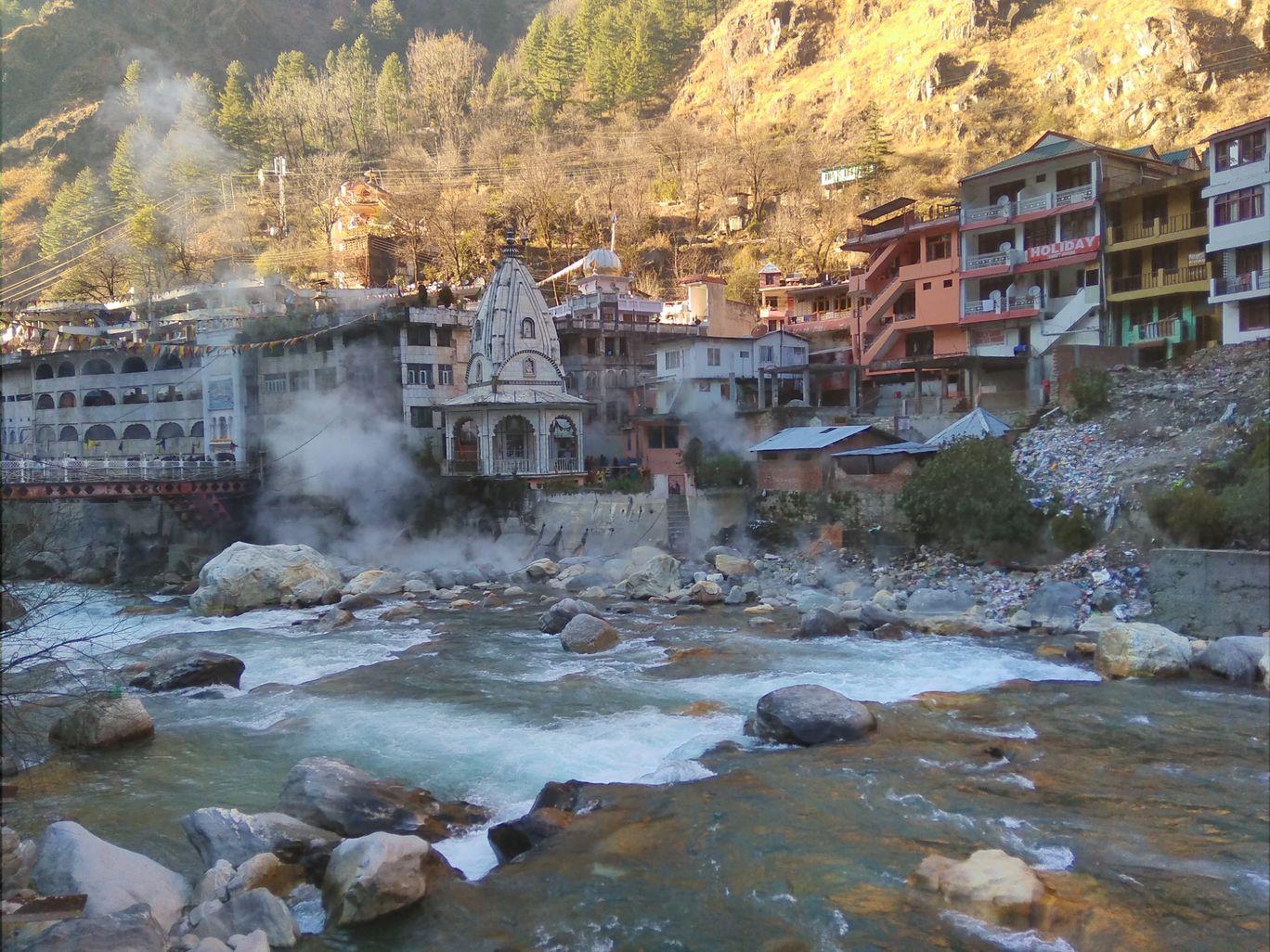 Photo of Manikaran Gurudwara By Ravi Ranjan Ojha