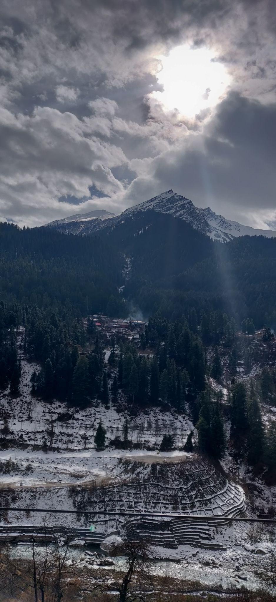 Photo of Parvati Valley By Ravi Ranjan Ojha