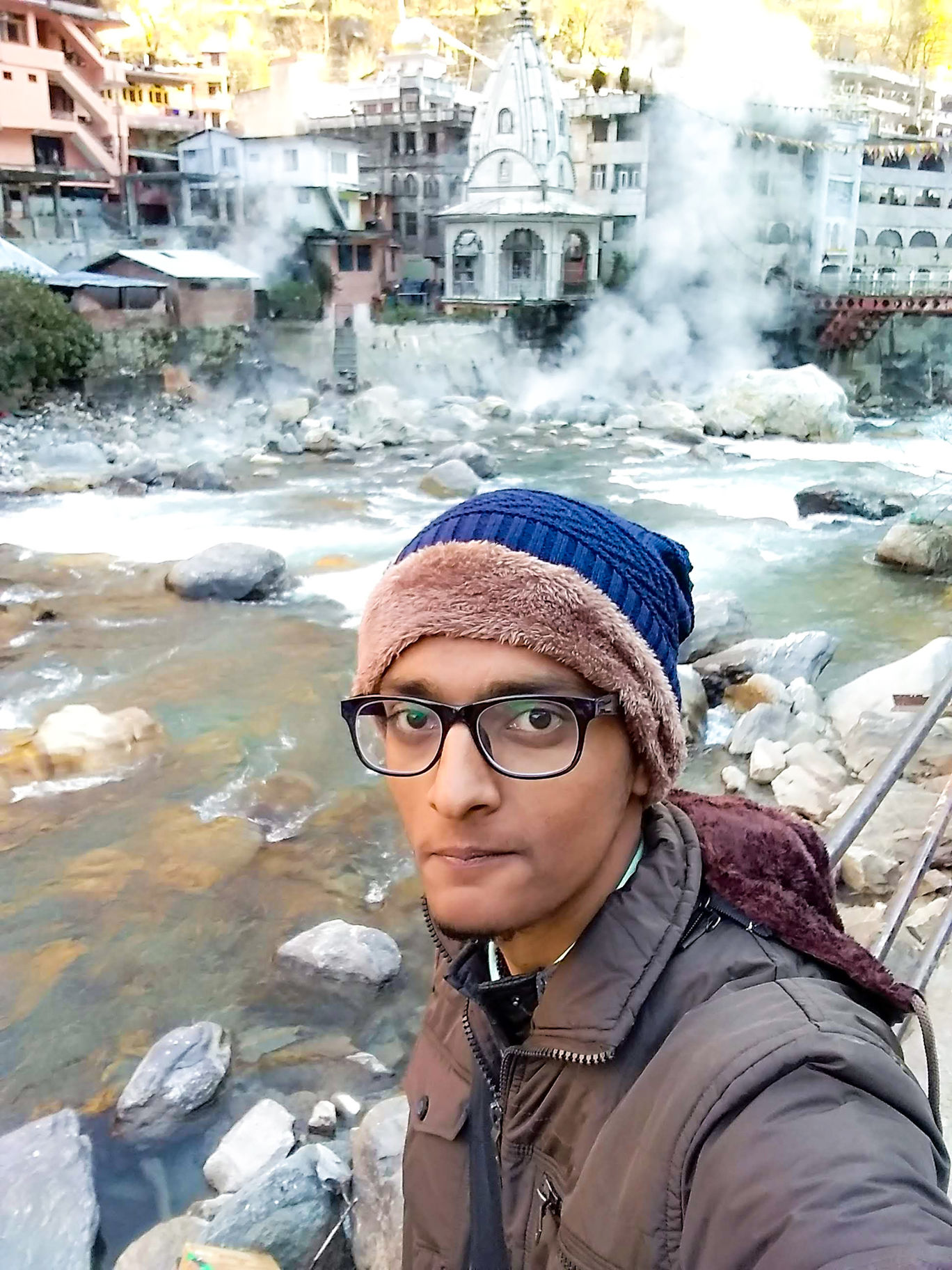 Photo of Manikaran Gurudwara By Ravi Ranjan Ojha