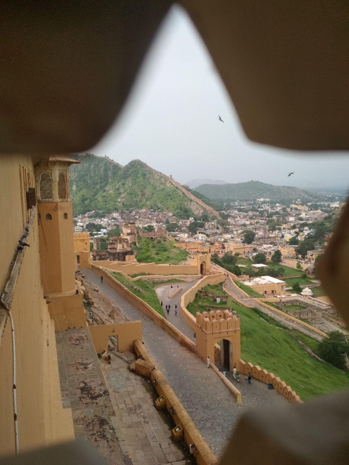 Photo of Rajasthan By Chetna_Rachel