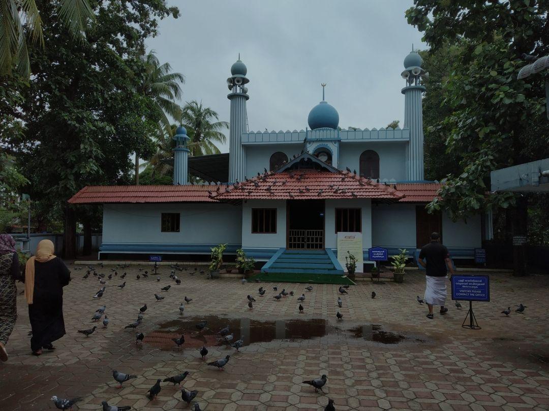 Photo of Cheraman Jumah Masjid By Nomadic Raheem