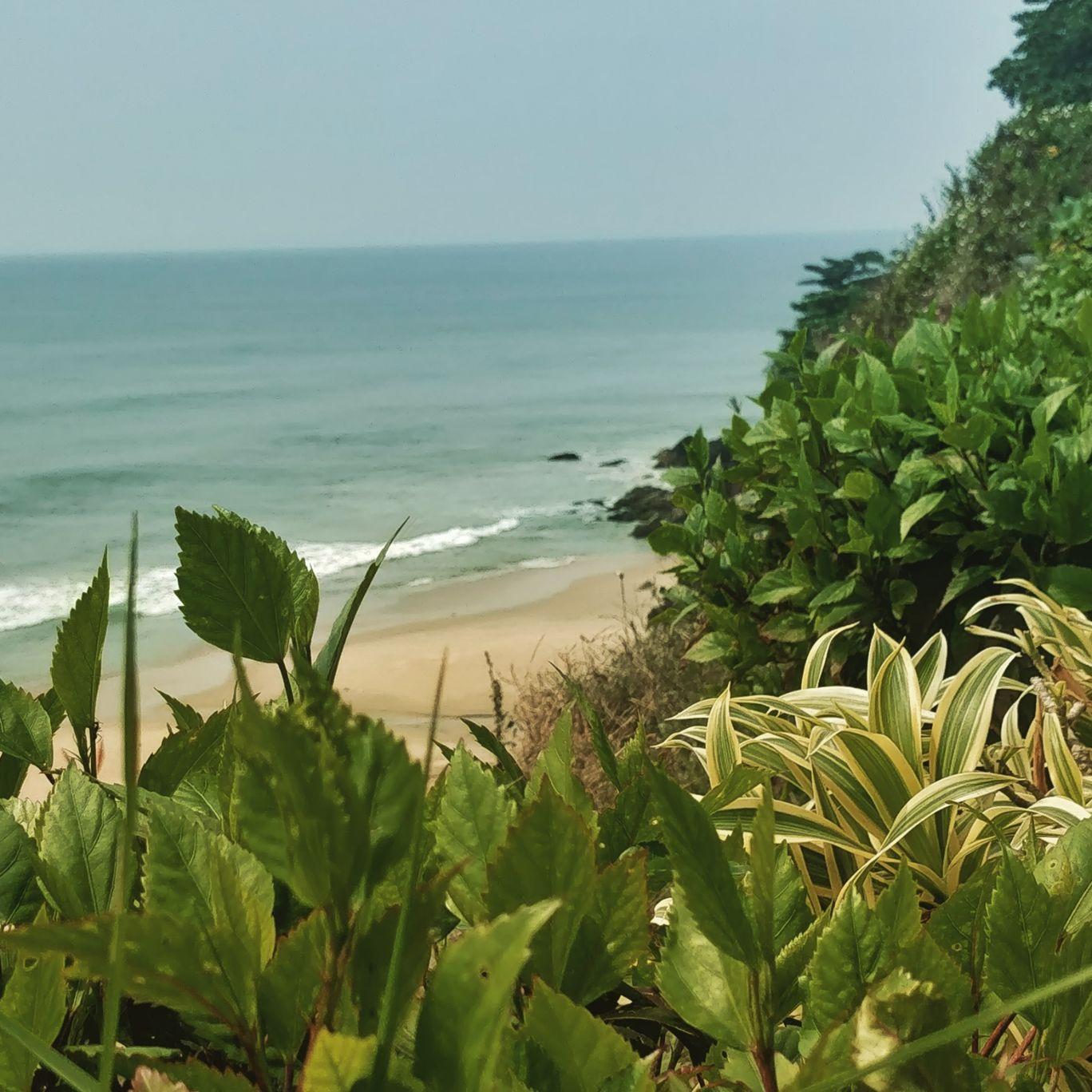 Photo of Varkala Beach By Dikshant Shekhar